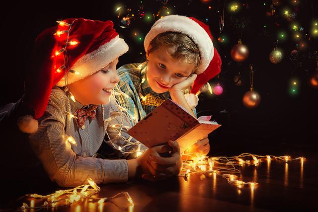 kerstboeken