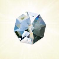 Be Present kristal
