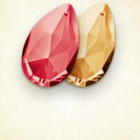 Kristal sieraden