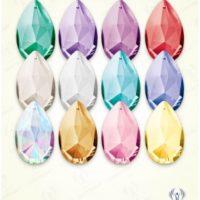 Kristal Druppel