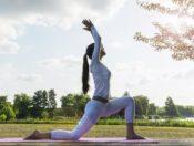 Yoga_zonnegroet