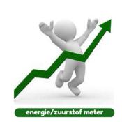 energie_zuurstof meter