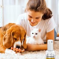 essence voor energie-herstel voor alle soorten huisdieren