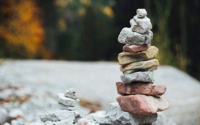 7 – Stappen om Rust en Stabiliteit te (her)VINDEN en te (be)HOUDEN