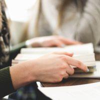 Lezen - Luisteren - Leren